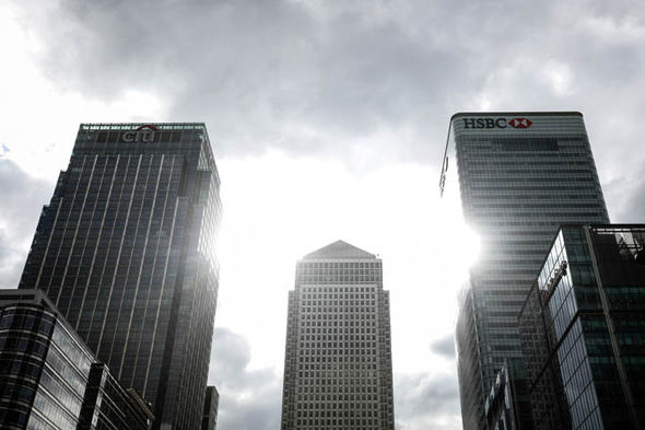 LondonSkyscrapers