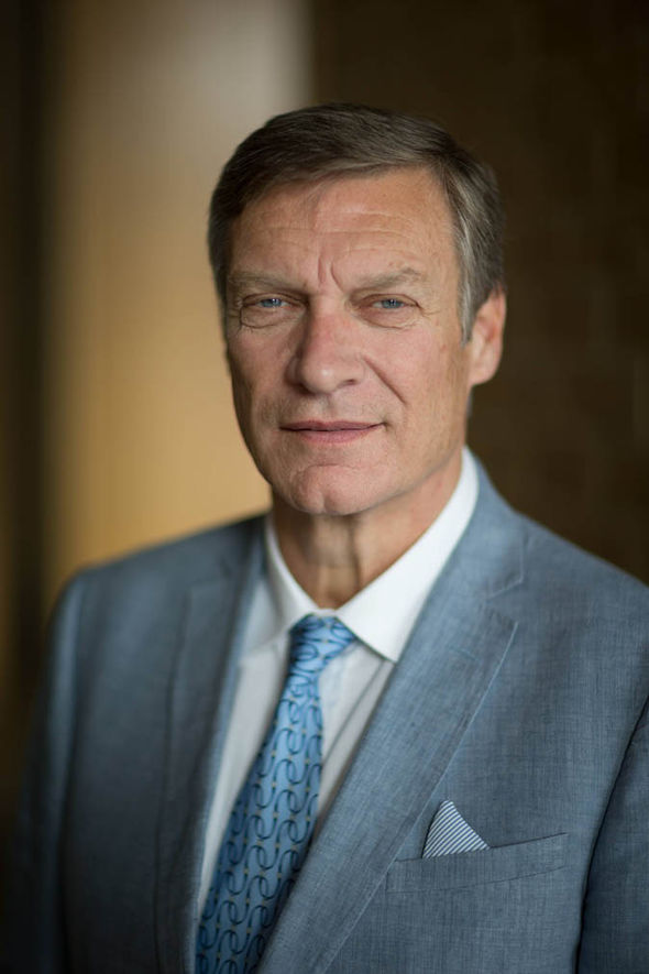 Ted Malloch