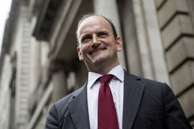 MP Douglas Carswell