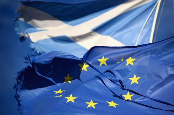 EU referendum Scotland