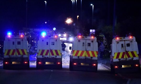 police northern ireland