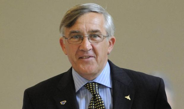 Sir Gerald Howarth