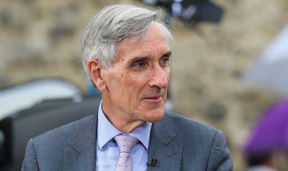 Sir John Redwood