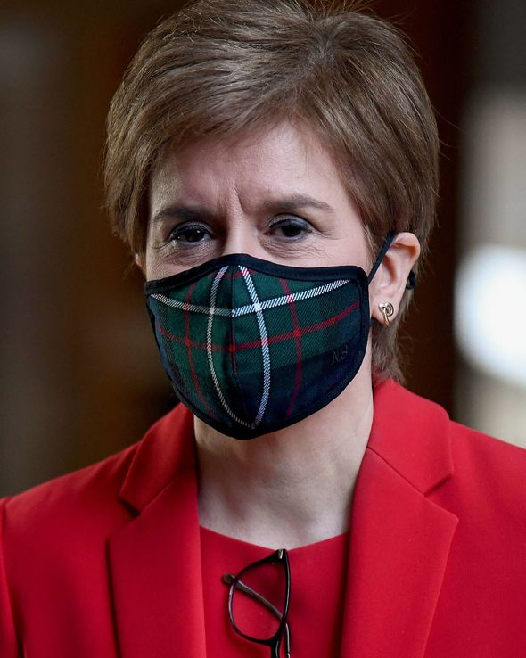 The SNP is set to hold a new virtual campaign rally that will spread the independence message