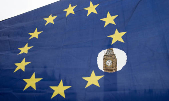 election brexit european union eu