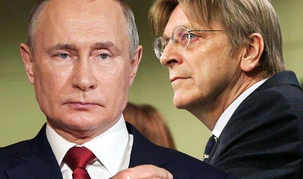putin verhofstadt