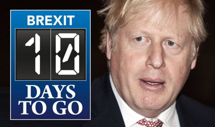 """Latest Brexit News: Furious Britons Claim """"Colleagues Taking Orders from Verhofstadt"""" in Defense of Brexit 