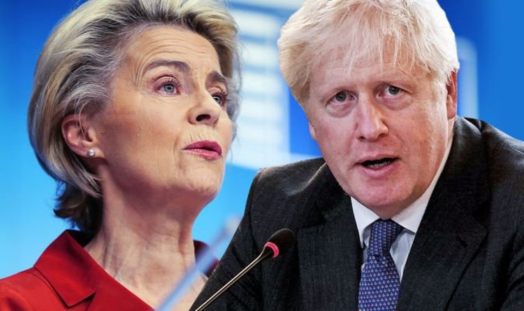 , They STILL don't get it! Brexiteer warns EU must cave to UK demands or pay price, The Evepost News