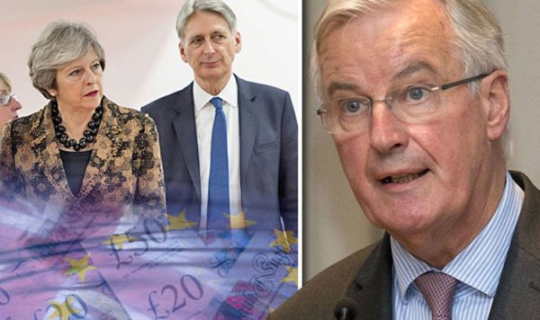 Brexit: PM faces rebellion and resignations over £36 bn ...