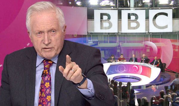 BBC Brexit BIAS: Two thirds of guests on flagship shows ...