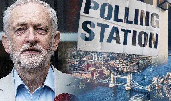 Local elections: Labour's London flop could spell general ...