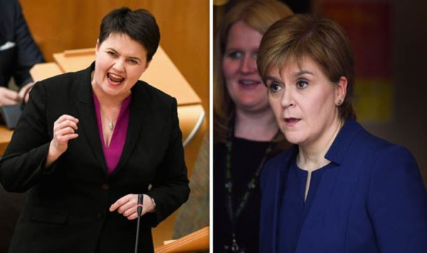 SNP's new independence blueprint SLAMMED by fiscal think ...
