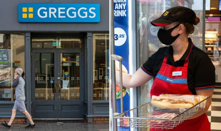 'This is incredible!' Greggs to add two new items to its menu in coming weeks