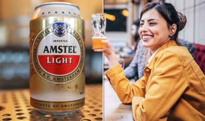 Beer shortage: Pubs run out of lager like Birra Moretti and Amstel after lockdown easing