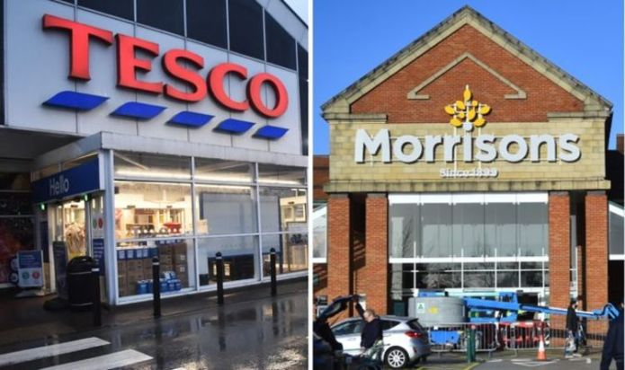 Tesco and Morrisons to reject Australian meat in major boost for British farmers