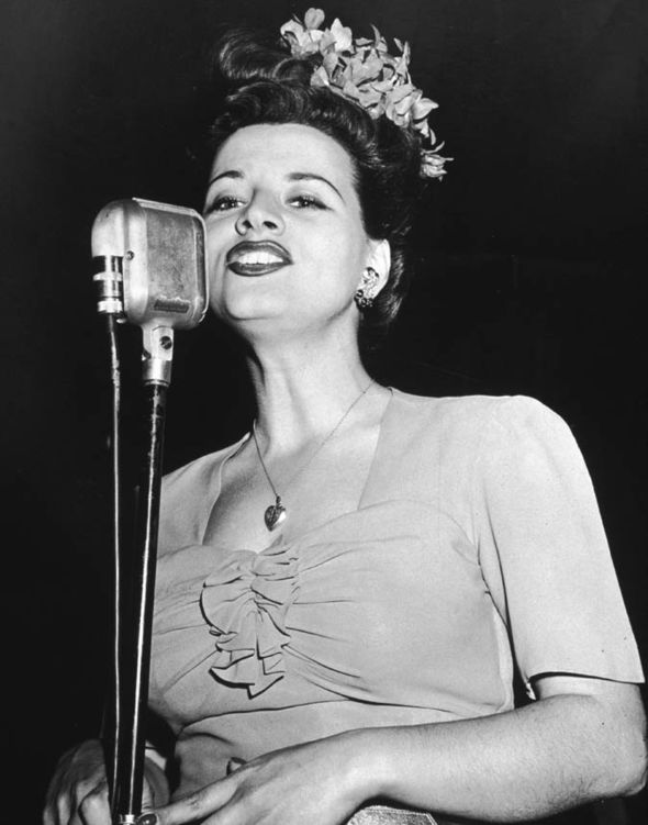Kay Starr 1922 2016 The Hillbilly Who Could Sing It