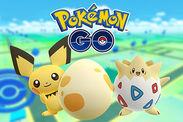 Pokemon Go update Niantic news