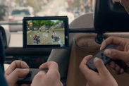 Nintendo Switch games news launch titles world of goo human resource machine