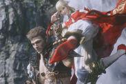 Final Fantasy 14 XIV Stormblood DLC pre-order PS4 PC