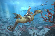 Final Fantasy 14 XIV Stormblood DLC pre-order PS4 PC
