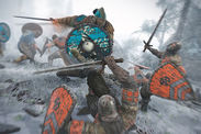 For Honor Beta Ubisoft Open Beta release date