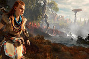 Horizon Zero Dawn PS4 release date photo mode