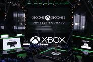 Xbox Scorpio news price Xbox One specs release date