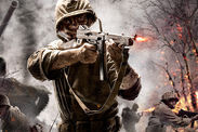 Call of Duty 2017 news London WWII setting