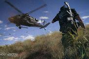 Ghost Recon Wildlands beta release date Open Beta Ubisoft