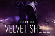 Rainbow Six Siege Patch Notes Velvet Shell update