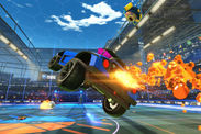 Rocket League PS4 Psyonix Xbox One Championship Series Season 3 Twitch PC
