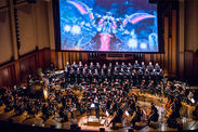 Final Fantasy Distant Worlds concert date tickets