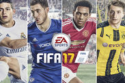 FIFA 17 Winter Upgrades release date predictions leak card