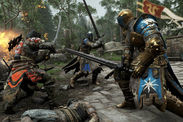 For Honor Review Gameplay classes Ubisoft
