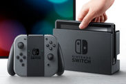 Nintendo Switch news games specs Switch release date