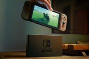 Nintendo Switch Games Pre Order news stock