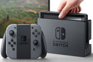 Nintendo Switch news sales figures Wii U PS4 Xbox One comparison