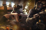 Rainbow Six Siege Velvet Shell update patch notes