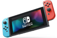 Nintendo Switch games list stock update price news