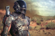 Mass Effect Andromeda review PS4 Xbox One BioWare scores EA Access