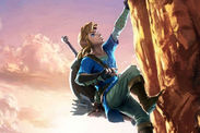 Zelda Breath of the Wild secret ending Nintendo Switch