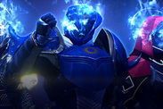 Destiny Age of Triumph update Bungie PS4 Xbox One armour weapons Sandbox