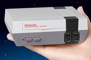 Nintendo Classic Mini NES stock update news