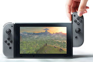 Nintendo Switch sales NEWS stock records Wii 3DS