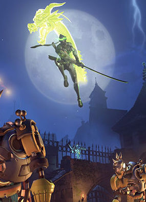 Overwatch News Updates Characters And Reviews