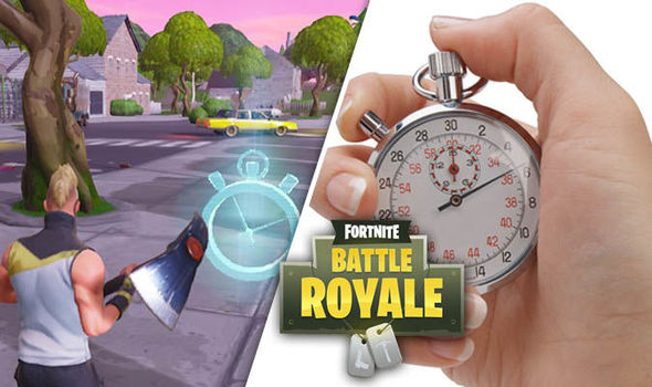 Fortnite Update Today Epic Games 52 Patch Latest And