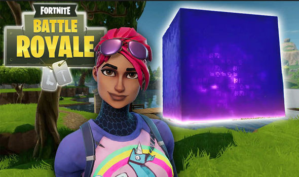 Fortnite Patch Notes Didnt Include THESE New Epic Games