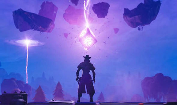 Fortnite Patch 621 LIVE Balloons Update Out Now But Has Epic Games Added Gifting Gaming