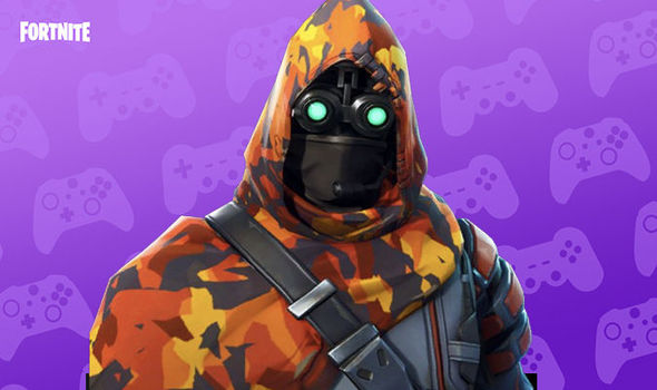 Fortnite 631 Leaked Skins Release Dates For Final Season 6 Outfits