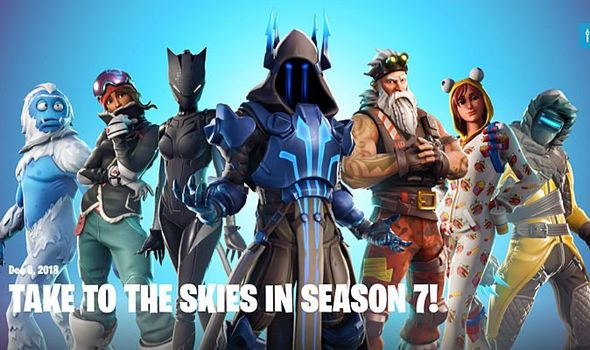 Fortnite Save The World DOWN Server Status Latest As Epic